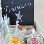 Prossecco Bar